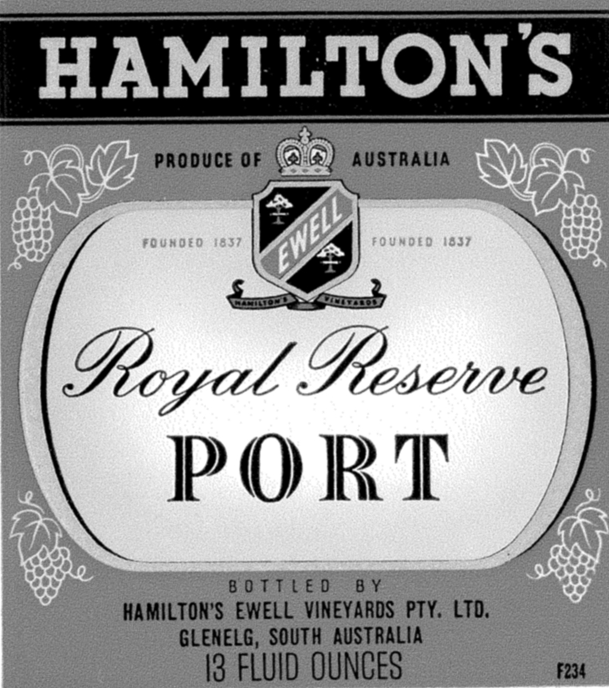 Hamilton-Royal-Reserve-Port