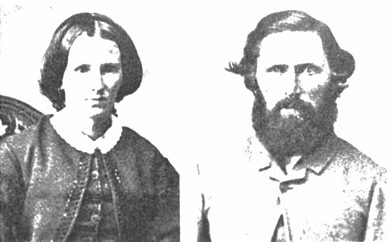Richard & Ann Hamilton